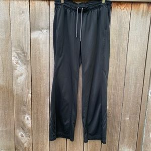 Adidas Women's athletic sweatpants, L